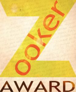 Zooker Award
