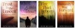 Seth Mullins Books