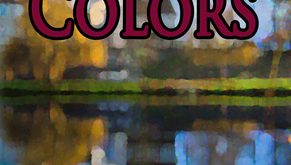 Deeper Colors by C.S. Donnell