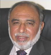 Dr. Niaz Ahmed Khan