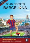 Sean Goes To Barcelona by Tanya Preminger