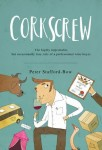 Corkscrew by Peter Stafford-Bow