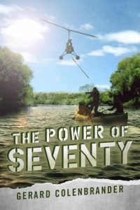 The Power of Seventy by Gerard Colenbrander