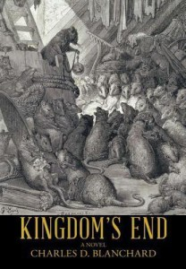 Kingdom's End by Charles Blanchard