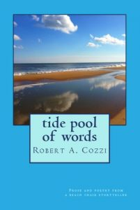 Tide Pool of Words