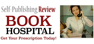 Book Hospital at Self-Publishing Review
