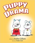 Review: Puppy Drama by Andra Gillum
