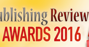 2016 SPR Book Awards