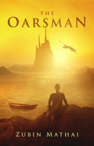 The Oarsman by Zubin Mathai