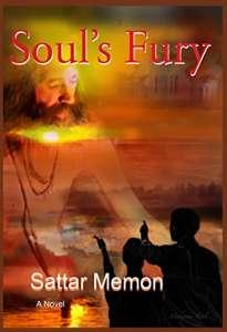 Soul's Fury by Sattar Memon