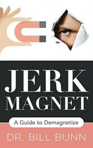 Jerk Magnet: A Guide to Demagnetize