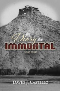 The Diary of an Immortal by David Castello