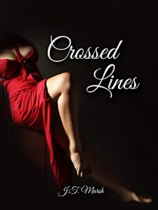 Crossed Lines by J.T. Marsh