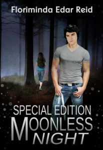 Moonless Night Special Edition by Floriminda Edar Reid