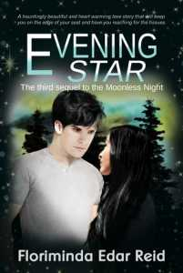 Evening Star by Floriminda Edar Reid (Book 3 of Moonless Night)