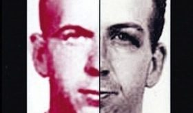 Doppelgänger: The Legend Of Lee Harvey Oswald by George Schwimmer PhD