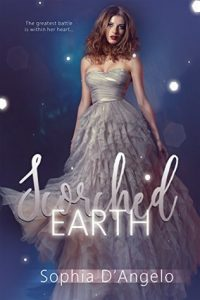 Scorched Earth by Sophia D'Angelo