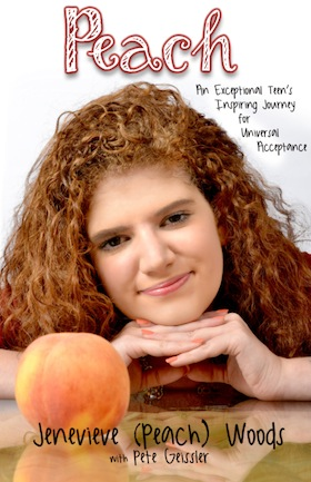 Peach: An Exceptional Teen's Inspiring Journey for Universal Acceptance