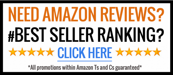 Get Verified Customer Reviews, Rank High With Our Unique Best Seller Packages