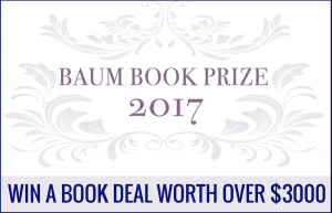 Win a Kwill Book deal