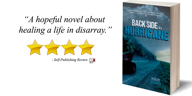 Review: Back Side of a Hurricane by Robert Schwab