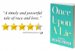 Review: Once Upon a Lie by Michael French