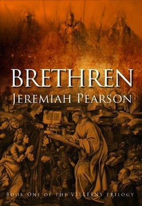 Brethren (The Villeins Trilogy Book 1) by Jeremiah Pearson