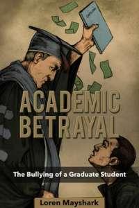 Academic Betrayal