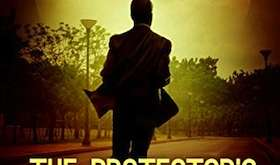 The Protector's Promise by Tom Bourguillon
