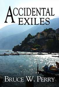 Accidental Exiles by Bruce Perry