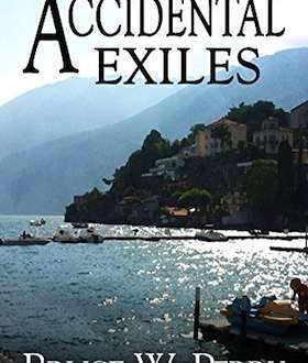 Review: Accidental Exiles by Bruce W. Perry