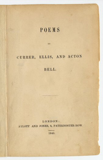 Poems Bell