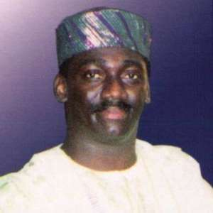 Dele Babalola, MD