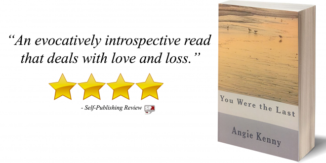 Review: You Were The Last by Angie Kenny