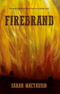 Firebrand by Sarah MacTavish