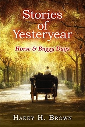Stories of Yesteryear: Horse & Buggy Days by Harry H. Brown