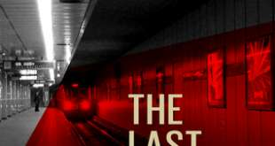 The Last Train (Detective Hiroshi series Book 1) by Michael Pronko
