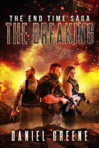 The Breaking by Daniel Greene