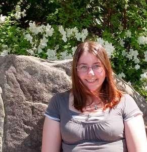 Julie Elise Landry