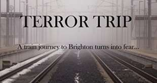 Terror Trip by Delaney Landon