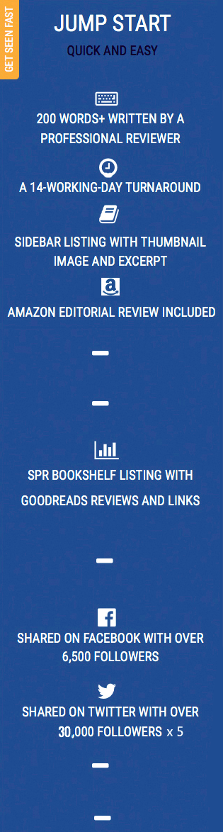 Submit your book for review Foto
