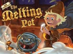 The Melting Pot by Marc Denholm
