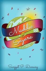 Maddie & Sayara by Sanjyot P. Dunung