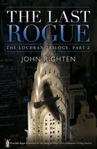 The Last Rogue (The Lochran Trilogy Book 2)