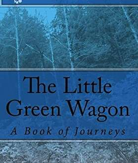 Review: The Little Green Wagon by M. D. Carter