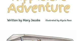 Rico's Fripp Island Adventure by Mary Jacobs