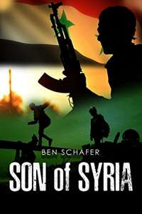 Review: Son of Syria by Ben Schafer