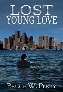Lost Young Love by Bruce W. Perry