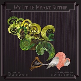 My Little Heart, Ruthie