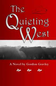 The Quieting West